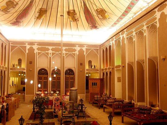 Fahadan Museum Hotel:                   Courtyard 2