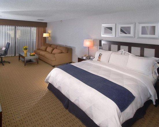 Hotel Cascada : Guest Room