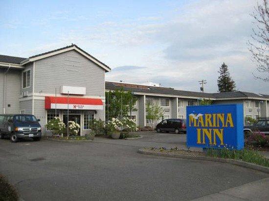 Marina Inn