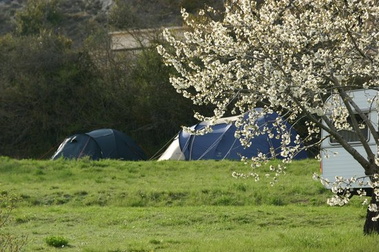 Camping Les Catoyes