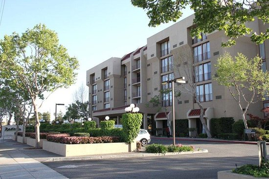 Four Points by Sheraton San Jose Airport: Exterior