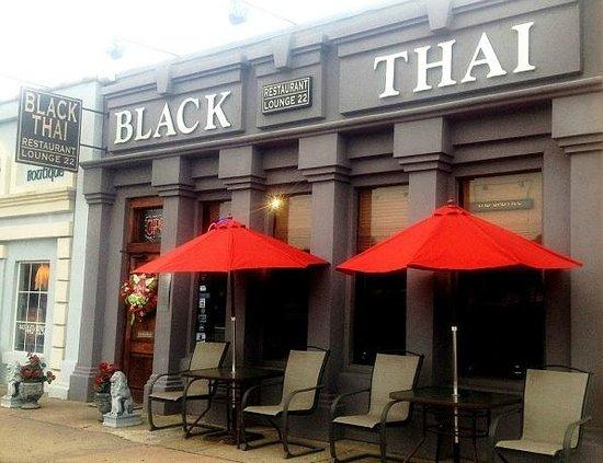 Black Thai Myrtle Beach Reviews