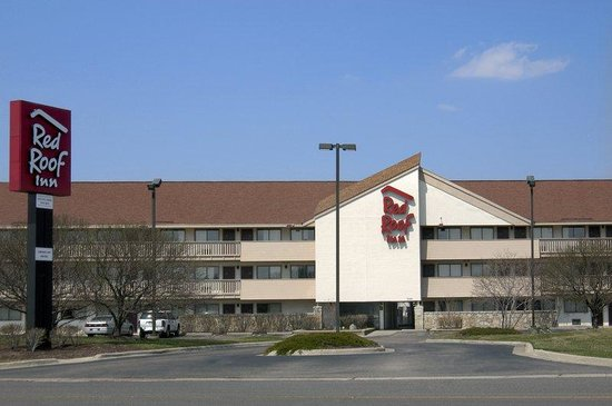 Red Roof Inn Southfield