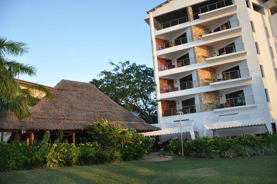 Best Western Coral Beach Hotel: Coral Reef