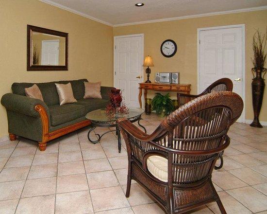 Lantern Inn & Suites: Sarasota