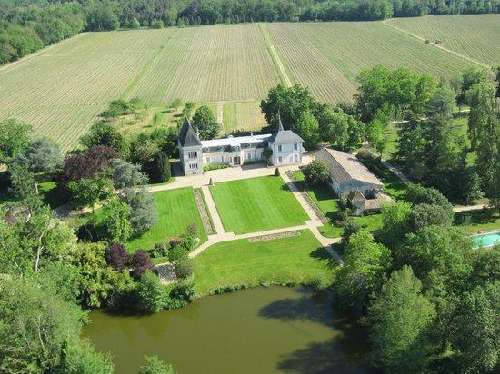 Chateau La Faviere