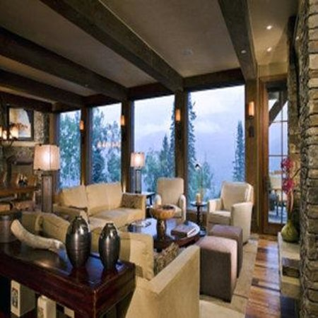 Peaks Resort & Spa: Three Bedroom Summit Penthouse