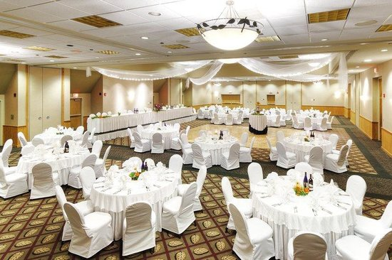 Deer Creek Lodge and Conference Center: Deer Creek Ballroom