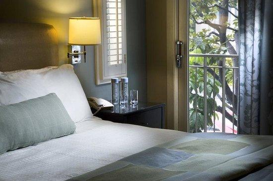 Hotel Amarano Burbank: Amarano Room
