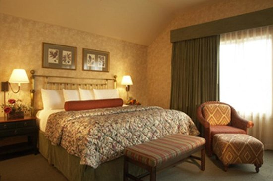 Eagle Ridge Resort & Spa: Guest room