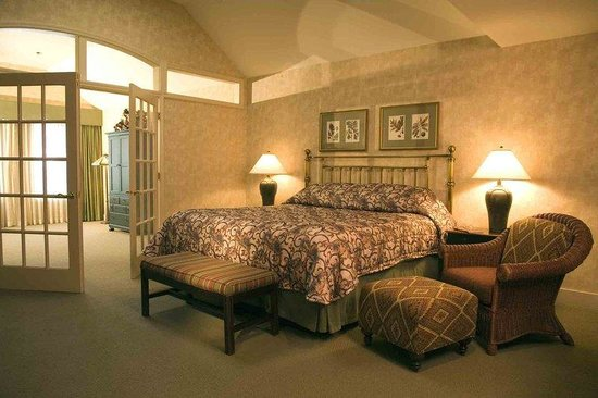 Eagle Ridge Resort & Spa: Suite