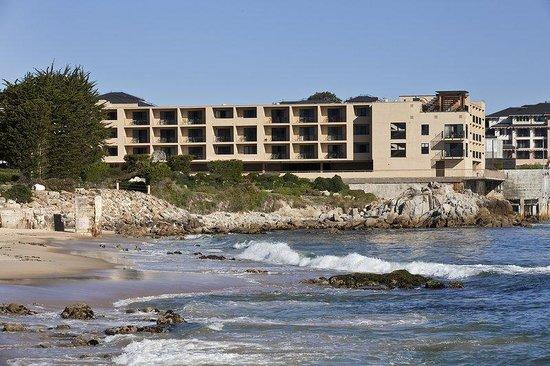 Monterey Bay Inn: Exterior
