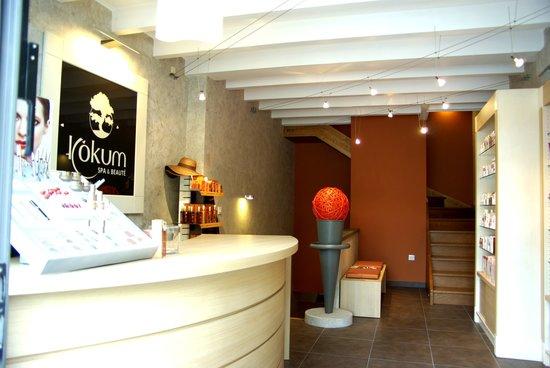 kokum spa beaut aix les bains 2018 ce qu 39 il faut savoir pour votre visite tripadvisor. Black Bedroom Furniture Sets. Home Design Ideas