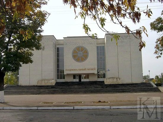 Adygea Republican Museum of Local Lore