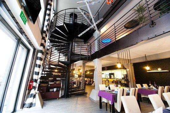 Restauracja Portowa