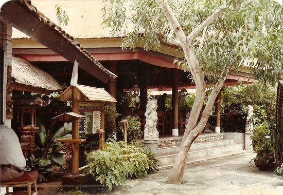 Segara Village Hotel: Segara Village 1983