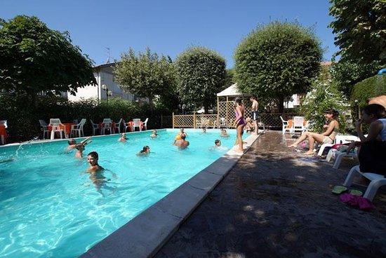 Hotel Garden Marotta