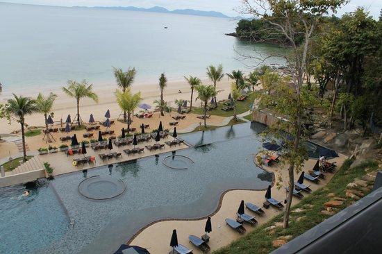 Beyond Resort Krabi: Awesome view