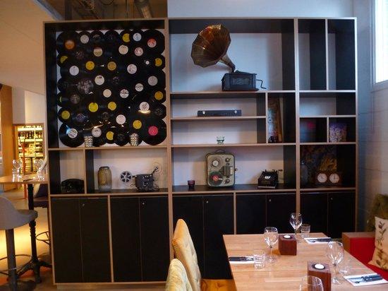 Icelandair Hotel Reykjavik Marina:                   Restaurant