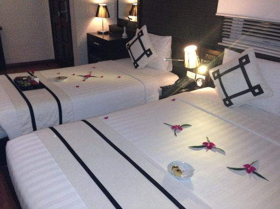 하노이 모멘트 호텔 2 사진