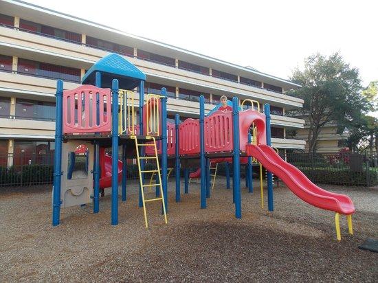 Rosen Inn at Pointe Orlando:                   Playpark