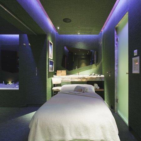 New Hotel: New Sense Spa