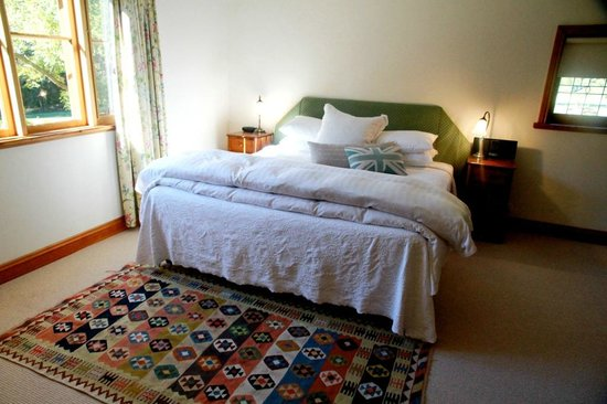 Carriages Boutique Hotel & Vineyard: Carriages Boutique Hotel, Hunter Valley Australia