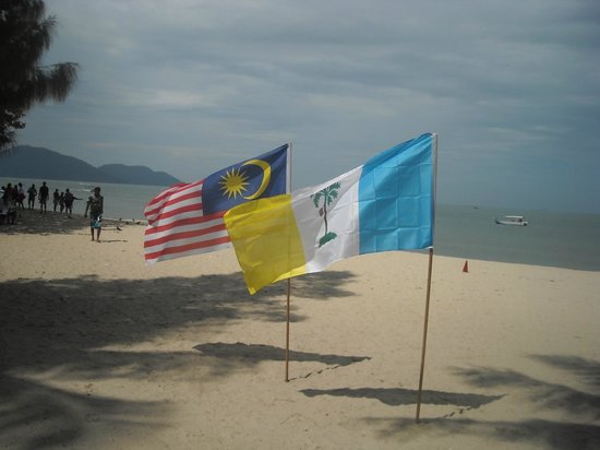 Golden Sands Resort by Shangri-La:                   Beach
