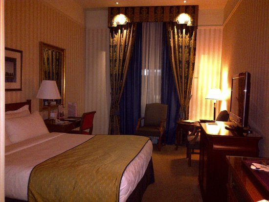 The Langham, Boston: Large room