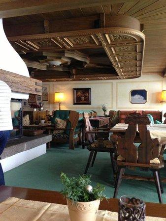 Hotel Kristberg:                   bar