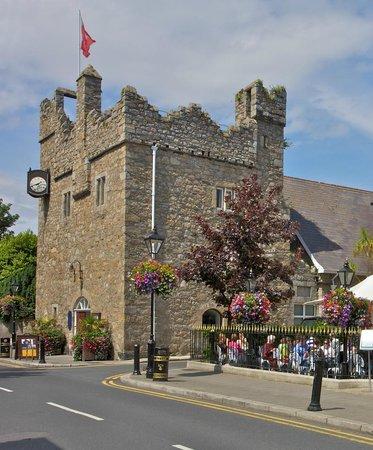Dalkey Castle and Heritage Centre: Dalkey Castle & Heritage Centre