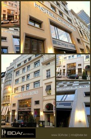 Hotel Chambord: Photo de Présentation