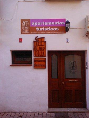 Apartamentos La Buhardilla