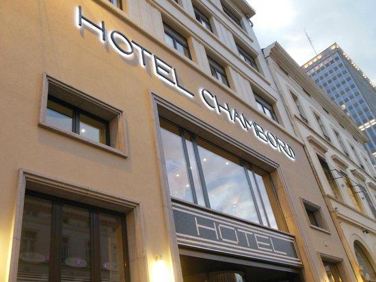 Hotel Chambord: 2