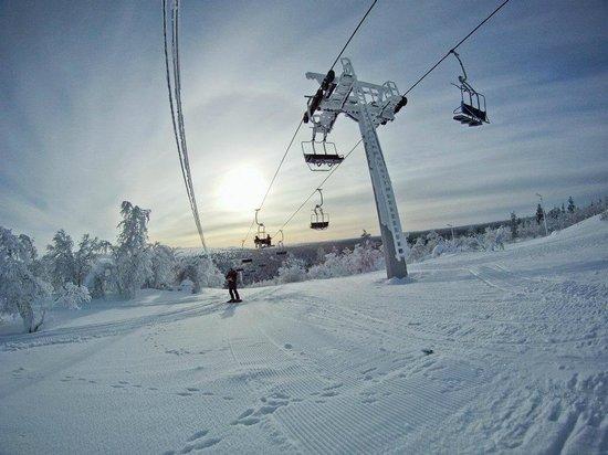 Saariselkä Ski & Sport Resort