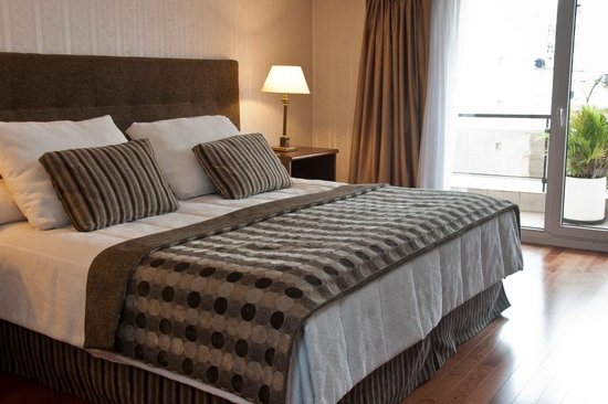 Feirs Park Hotel: Suite Presidencial