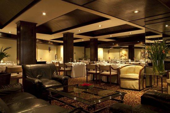 Feirs Park Hotel: Restaurant Cuisine du Park