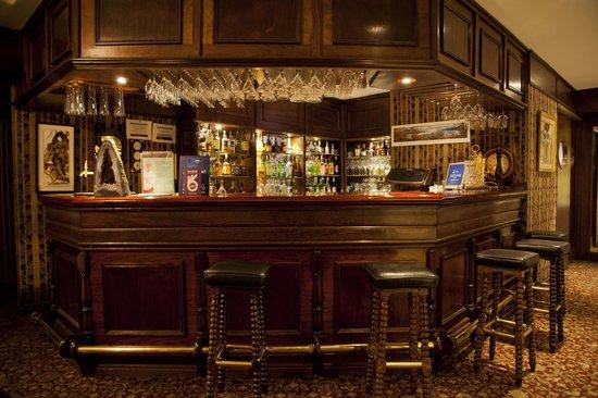 Feirs Park Hotel: Saint Andrew's Pub