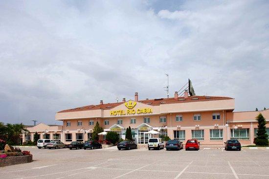 Hotel Rio Cabia: getlstd_property_photo