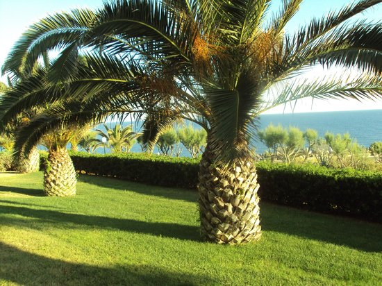 IBEROSTAR Creta Panorama & Mare:                   Room view                 