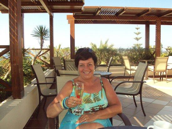 Iberostar Creta Panorama & Mare:                   Aperitive !!