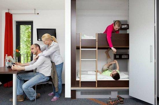 Jugendgaestehaus Koeln Riehl : Room I