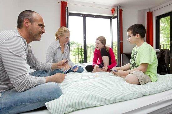Jugendgaestehaus Koeln Riehl: Room II