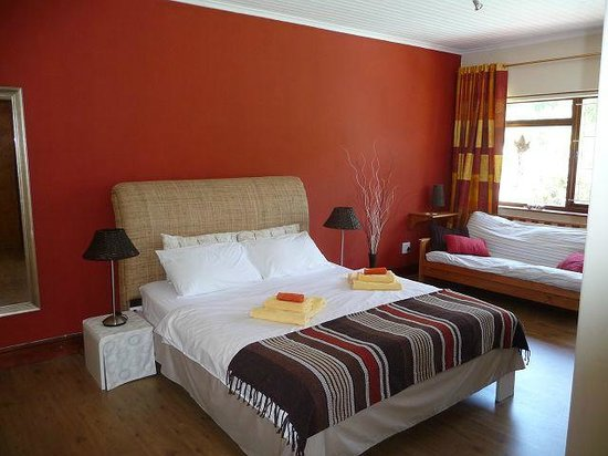 Inn2Wilderness: Double room