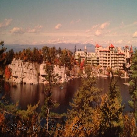‪‪Mohonk Mountain House‬:                                                                         Mohonk Mountain House