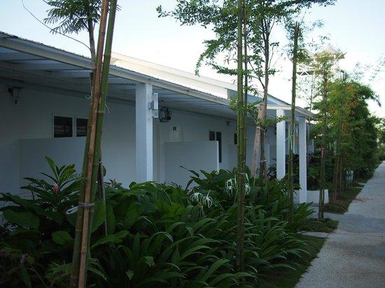 Sekinchan, Malezja: Room Area