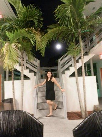 Motel Bianco: Mi hermana