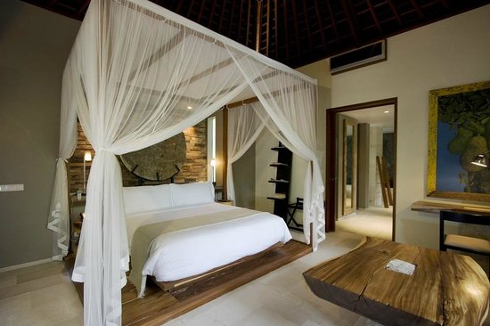 The Purist Villas and Spa: Jungle Villa