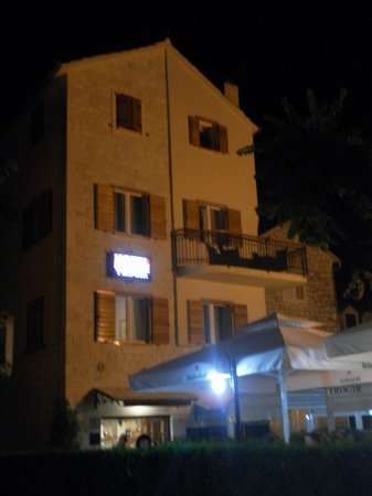 Photo of Hotel-Restaurant Trogir