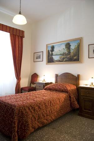 Domus Vaticano: Camera singola